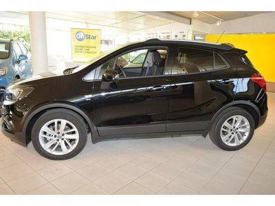 usata Opel Mokka X Active S/s Mit Premiumpaket