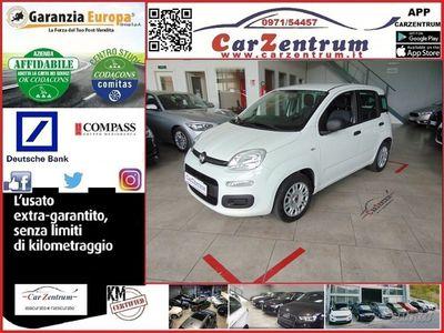 usata Fiat Panda 1.2 Easy 5PT OK NEOPATENTATI!