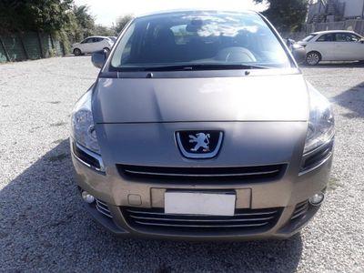 usata Peugeot 5008 1.6 HDi 112CV 12mesi di garanzia