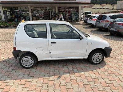 gebraucht Fiat Seicento 1.1i cat Active