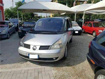 usata Renault Espace 2.2 16V dCi Air