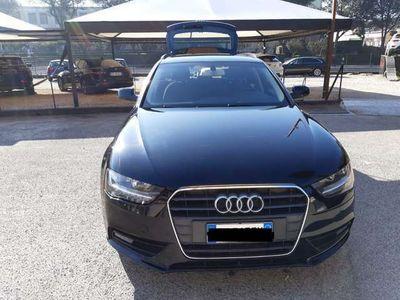 usata Audi A4 Avant 2.0 TDI 150 CV avant