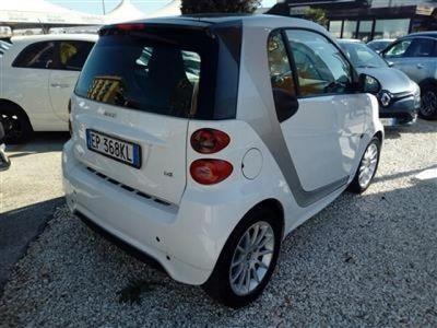 usata Smart ForTwo Cabrio fortwo 0.8 cdi Pulse 54cv FL
