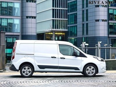 brugt Ford Transit Connect