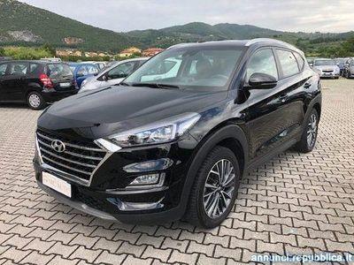 usata Hyundai Tucson 1.6 CRDi 136CV DCT Exellence usato