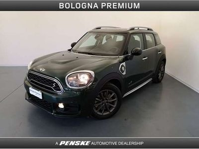 usata Mini Cooper S Countryman Countryman F60 1.5e all4 auto