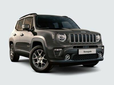 usata Jeep Renegade 2.0 Mjt 140CV 4WD Active Drive Limited Milano