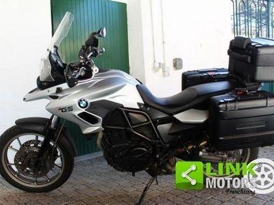usata BMW 700 FGS, Uniproprietario, Catena appena sostituita, Tagliandi certificati, Freni e gomme seminuove