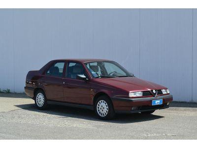 gebraucht Alfa Romeo 155 1.8i Twin Spark cat L RIAR Perfette Condizioni