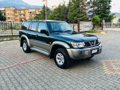 usata Nissan Patrol 3.0 TD Di 5p. Elegance Wagon