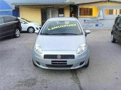 usata Fiat Grande Punto 1.3 MULTIJET 75cv DYNAMIC 5 PORTE (EURO 4)