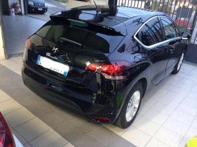 usata Citroën DS4 1.6 E-hdi 110 Fap Air. Cmp6 So Chic Usato