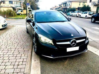 usata Mercedes CLA220 Classe CLACDI S.W. Automatic Sport