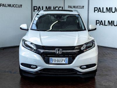 usata Honda HR-V Allestimento Elegance 1.6 Diesel 120c