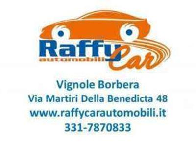 usata Alfa Romeo 159 Tre volumi Diesel