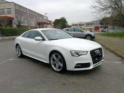 usata Audi A5 2.0 TDI 177 CV multitronic Advanced