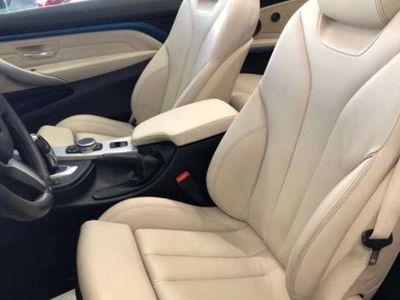 usata BMW 435 Serie 4 Cabrio(F33) xDrive Cabrio Sport