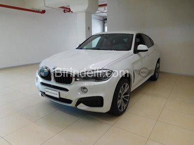 usata BMW X6 X6xDrive30d 249CV Msport (2018/01->)