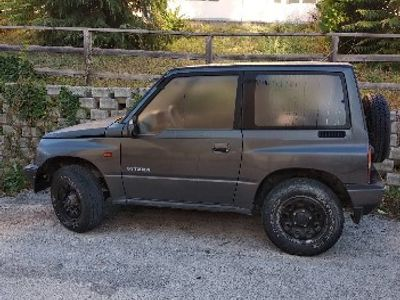 gebraucht Suzuki Vitara (2015) - 1991