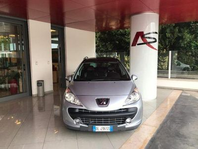 second-hand Peugeot 207 Outdoor 1.6 hdi 90cv sw