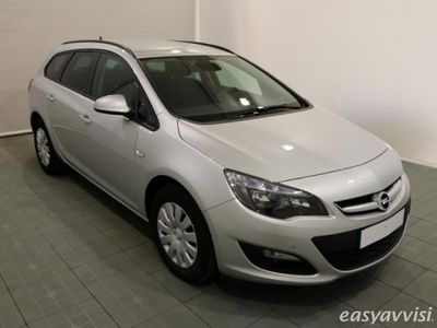 usado Opel Astra 1.7 CDTI 110 CV ST Business
