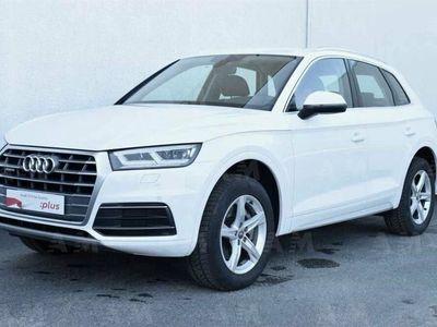 used Audi Q5 II 2017 40 2.0 tdi Business Sport quattro 190cv s-