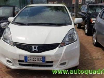 used Honda Jazz Jazz 1.4 i-VTEC Elegance1.4 i-VTEC Elegance