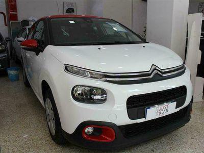 usata Citroën C3 C3BlueHDi 75 S&S Feel