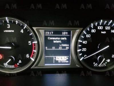 usata Suzuki Vitara 1.6 ddis 4wd all grip v-top diesel