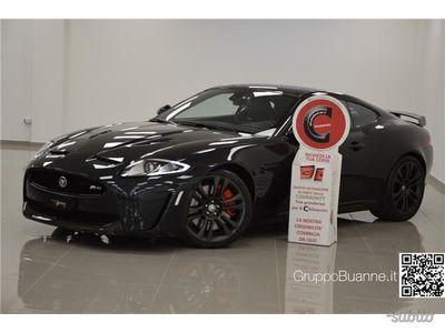 brugt Jaguar XKR - S Coup 5.0 V8 551CV Supercharger