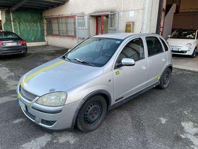 usata Opel Corsa 1.4i 16V cat 5 porte Cosmo