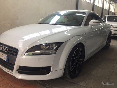 usata Audi TT 2.0 tfsi