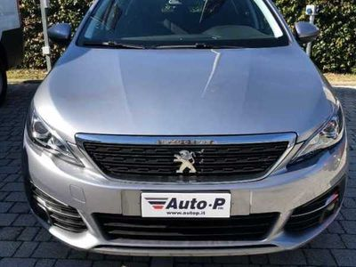 second-hand Peugeot 308 BlueHDi 120 S&S Active