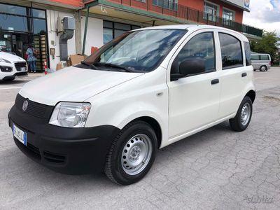 usata Fiat Panda Van 1.2 Active OK Neopatentati IVA
