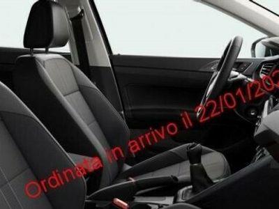 usata VW Polo 1.0 TSI 115 CV 5p. Highline BlueMotion Technology