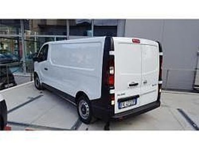 usata Nissan NV300 29 1.6 dCi 120CV PL-TN Van