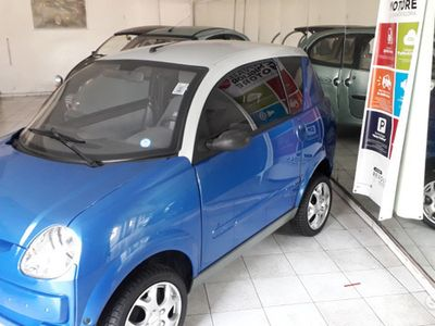 usata Aixam Microcar senza patente