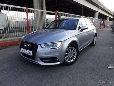 usata Audi A3 G-Tron Aut Metano Led Navi full