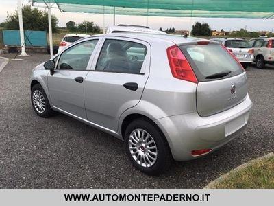 usata Fiat Punto 1.2 8V 5 porte Street, KM 0, -PROMOZIONE-