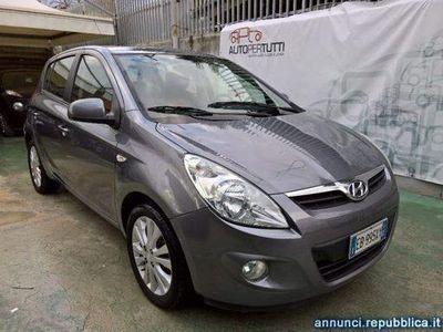 brugt Hyundai i20 1.6 CRDi VGT 5p. Premium