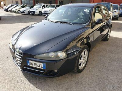 usata Alfa Romeo 147 1.6 GPL 81.000km Pari al Nuovo