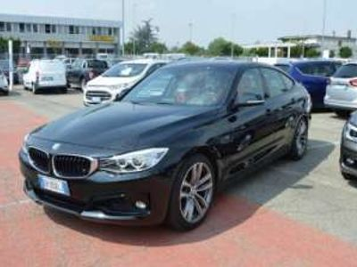 usata BMW 328 Gran Turismo Sport