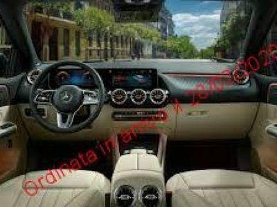 usata Mercedes B250 Automatic Sport Plus