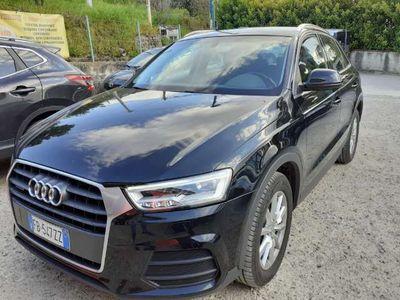 usata Audi Q3 2.0 TDI 150 CV quattro Sport