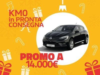 usata Renault Clio SCe 75 CV 5 porte Intens