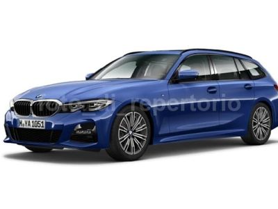 usata BMW 320 SERIE 3 TOURING d Touring MSPORT