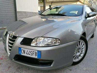 usata Alfa Romeo GT 2.0 jts 166cv immacolata da amatore
