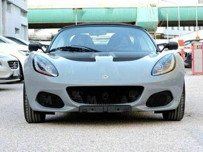 usata Lotus Elise Sport 220 nuovo
