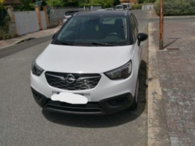 usata Opel Crossland X - 2019