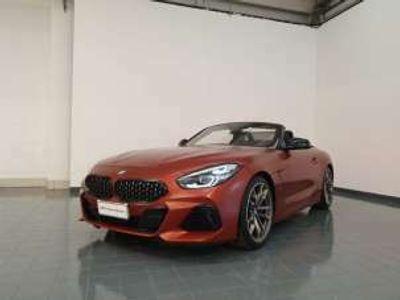 usata BMW Z4 M 40i 340CV*FIRST EDITION+AUTO+NAVI+LED+PDC+PELLE* Benzina